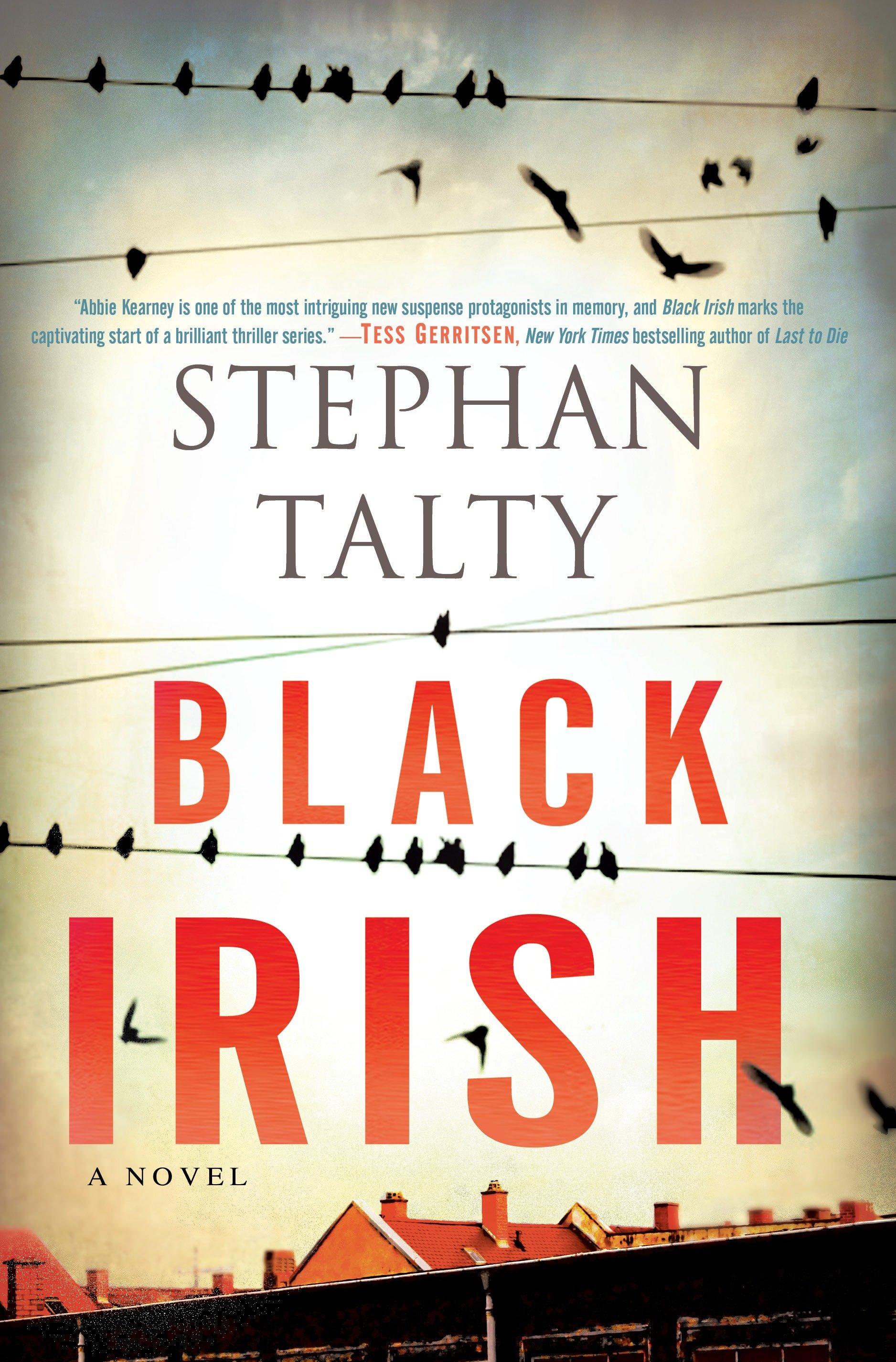 Black Irish A Novel