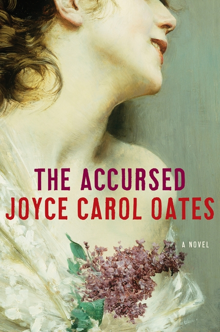 The Accursed A Novel