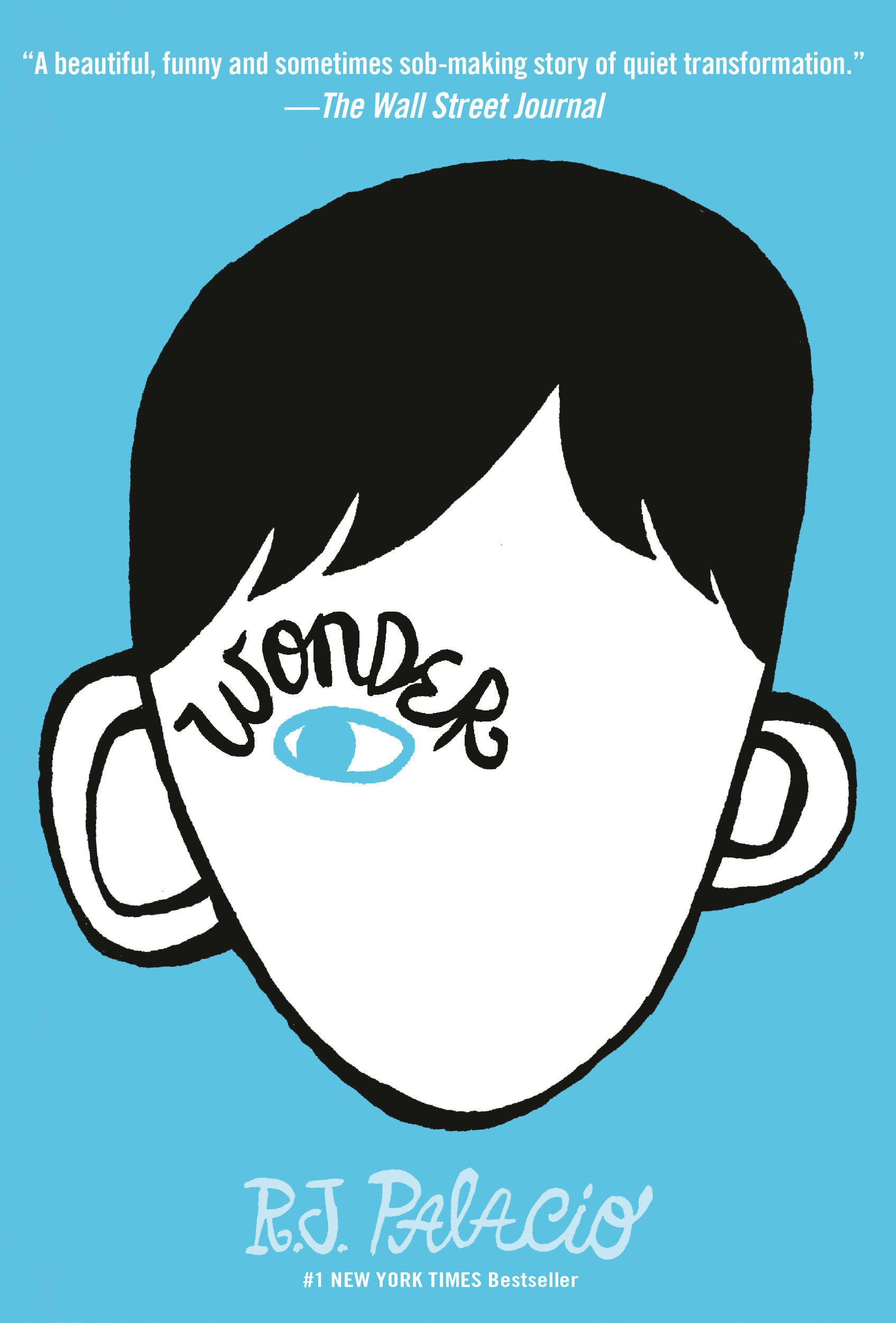 Wonder [eBook]