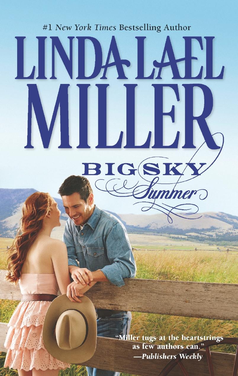 Big Sky Summer Book 4 of Parable, Montana Series