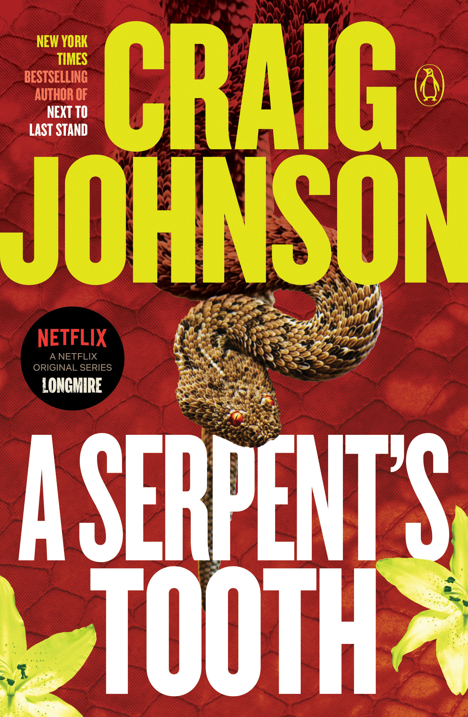 A Serpent's Tooth A Longmire Mystery