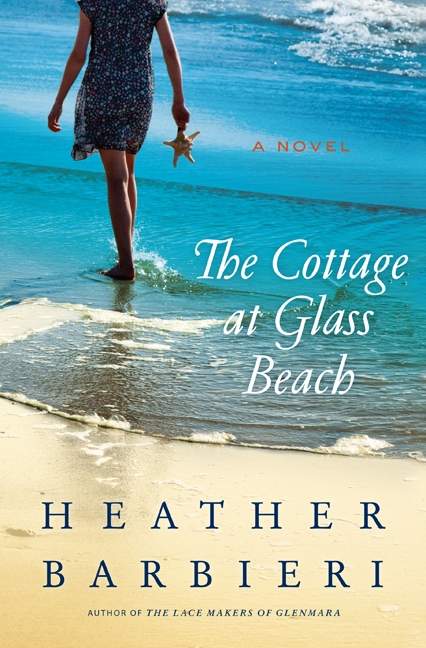 The Cottage at Glass Beach A Novel