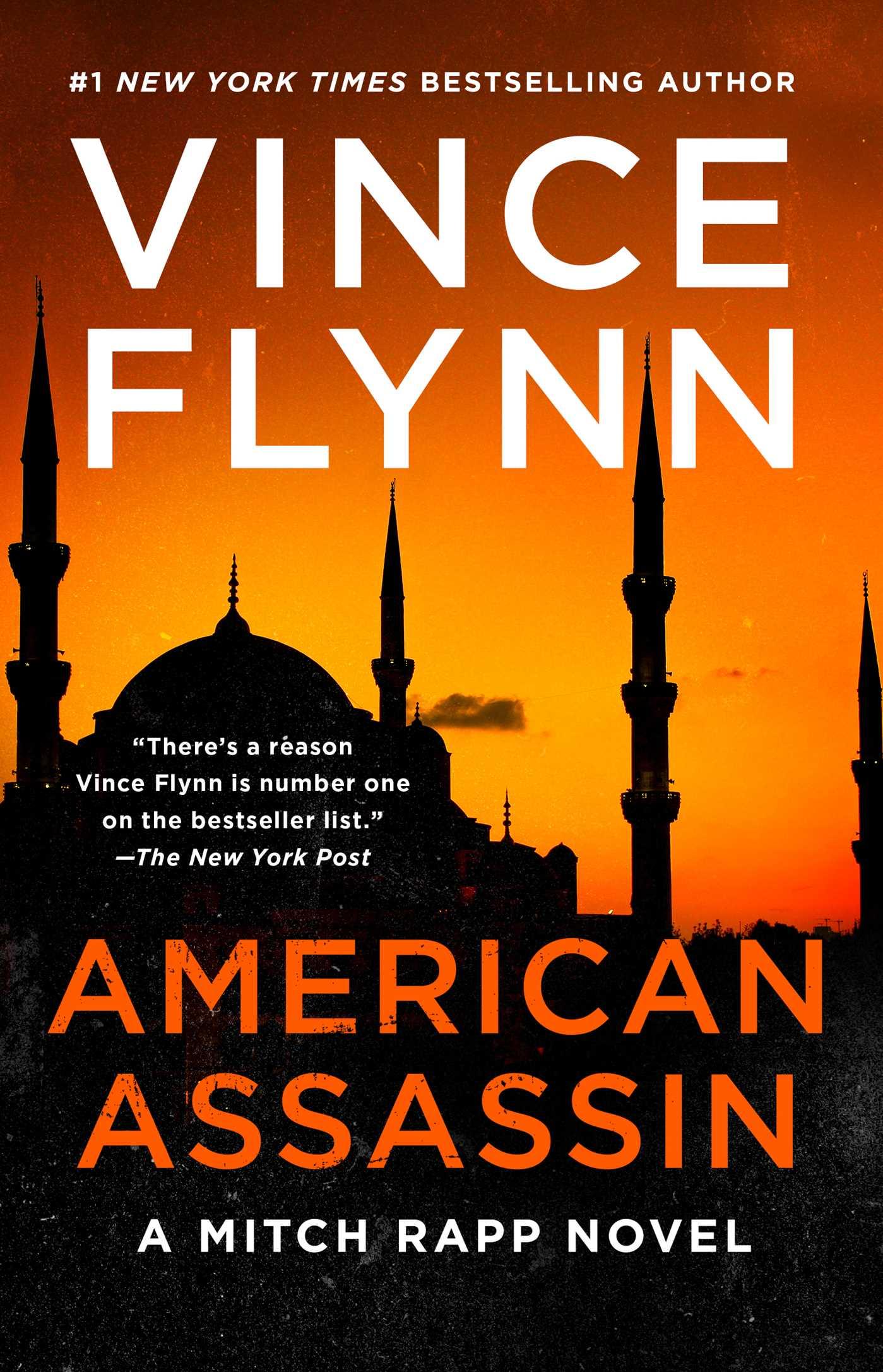 American Assassin A Thriller