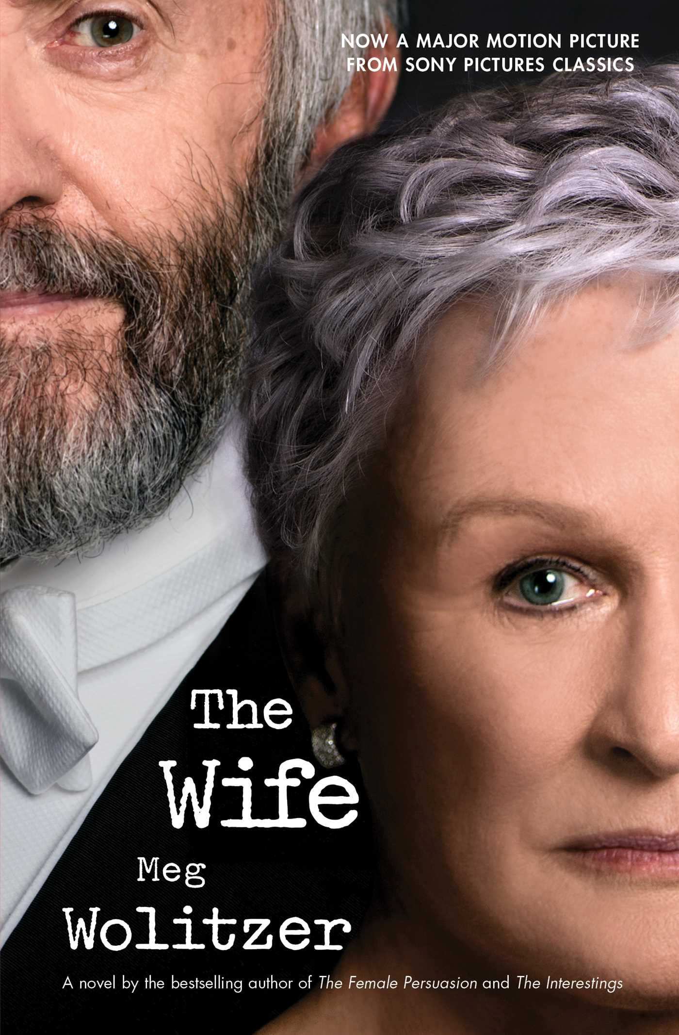 The Wife A Novel