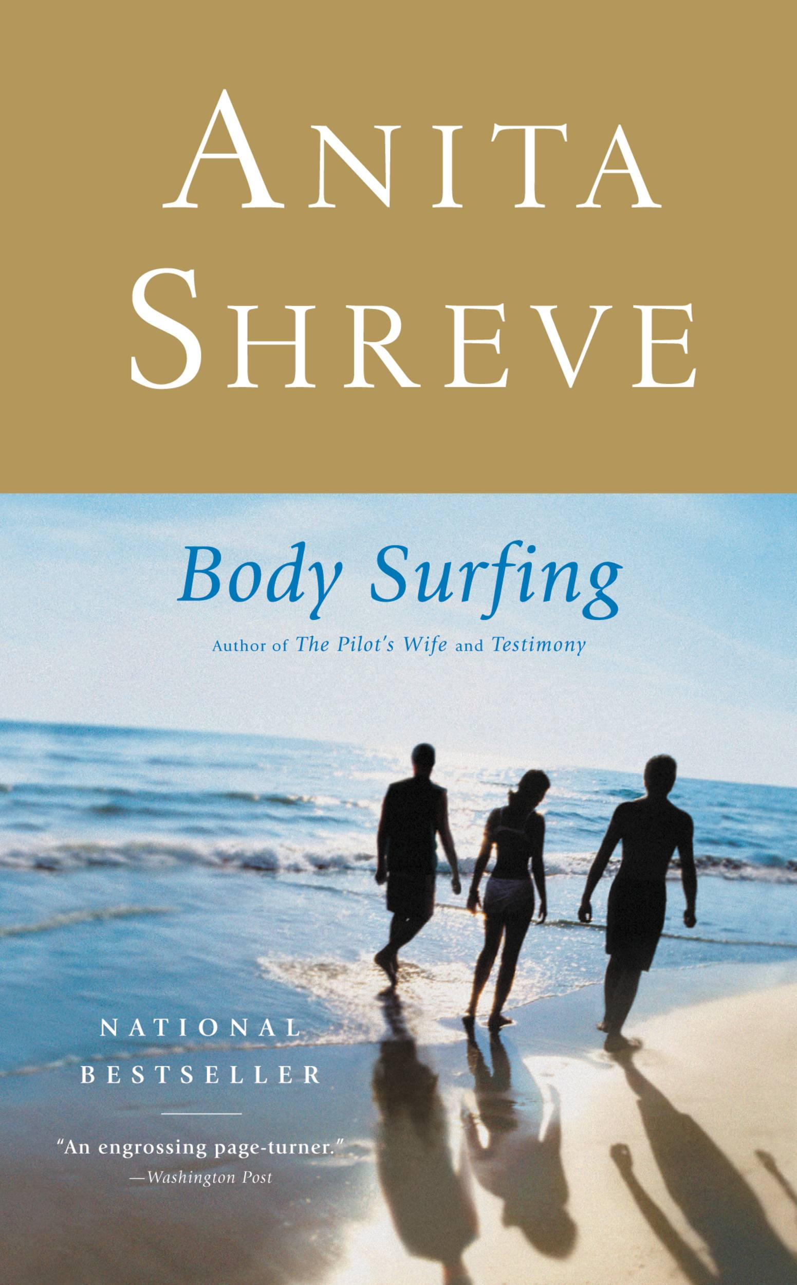 Body Surfing A Novel