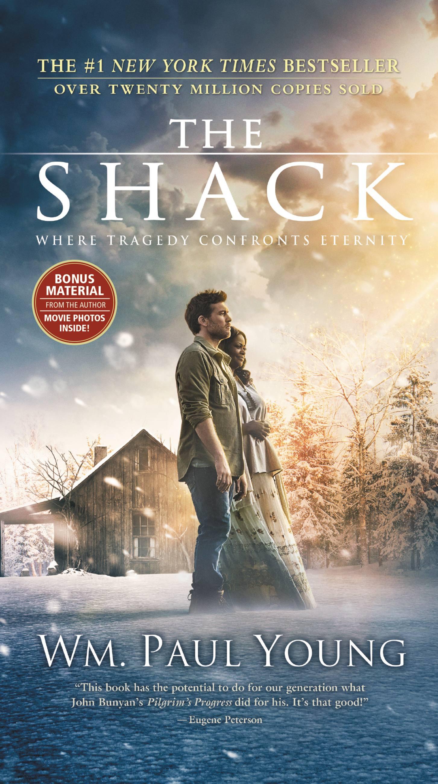 The shack [eBook] : a novel