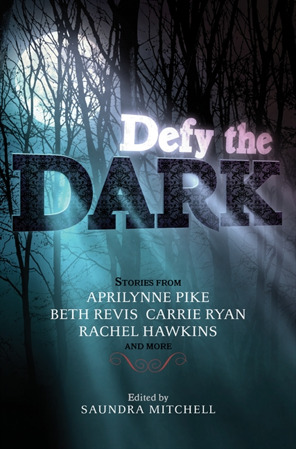 Defy the Dark [electronic resource]