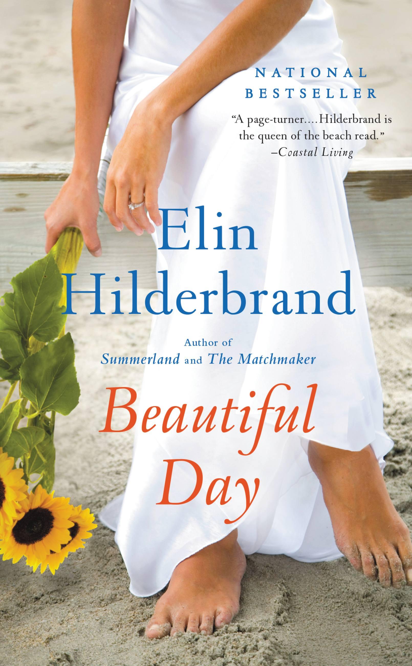 Beautiful Day A Novel