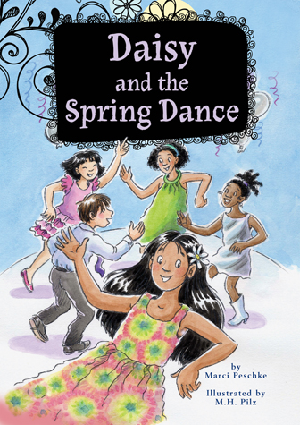 Daisy and the Spring Dance: Book 6 eBook