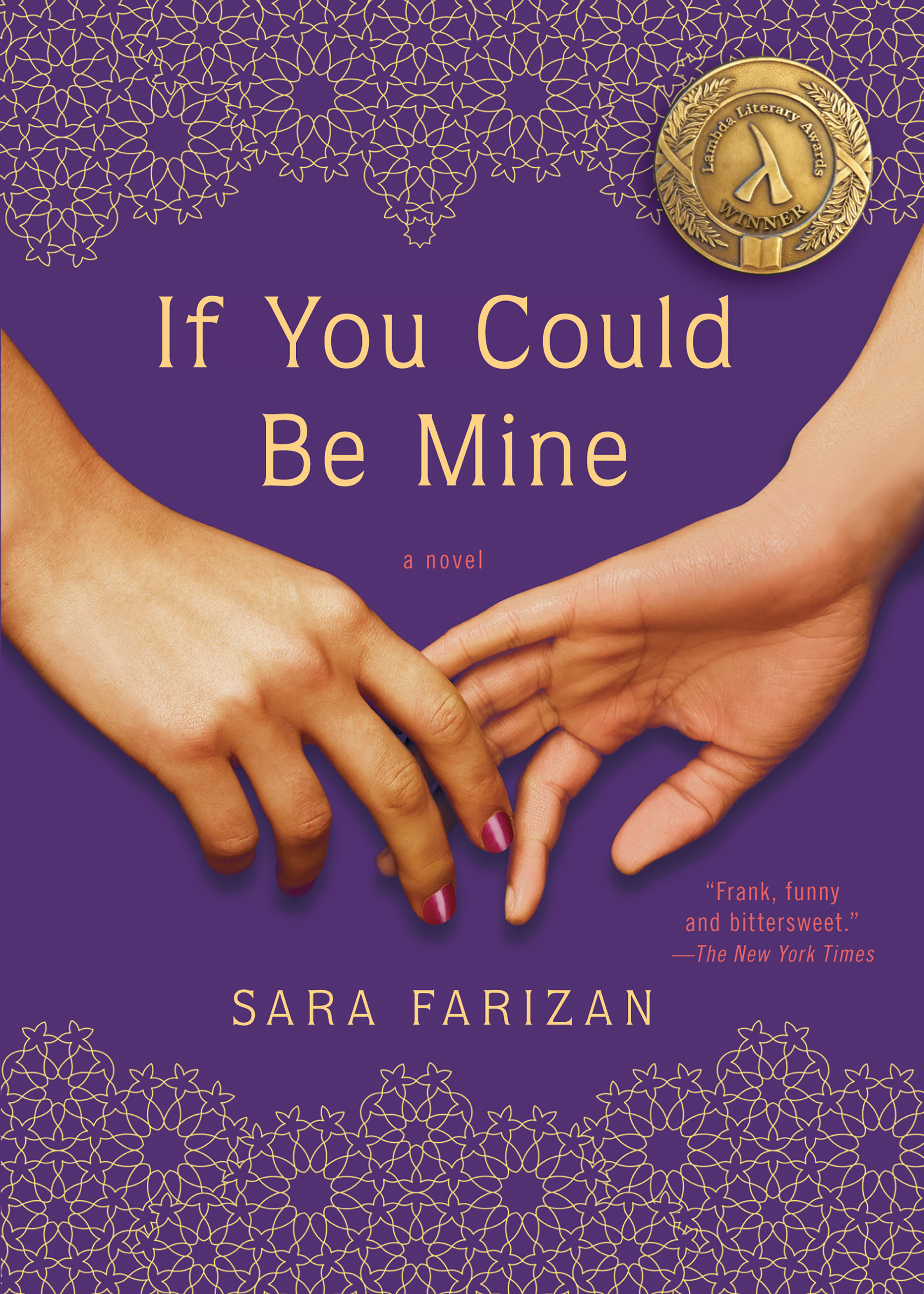 If You Could Be Mine A Novel