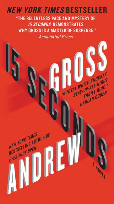 15 Seconds A Novel