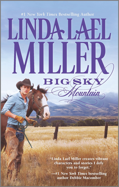 Big Sky Mountain Book 2 of Parable, Montana Series