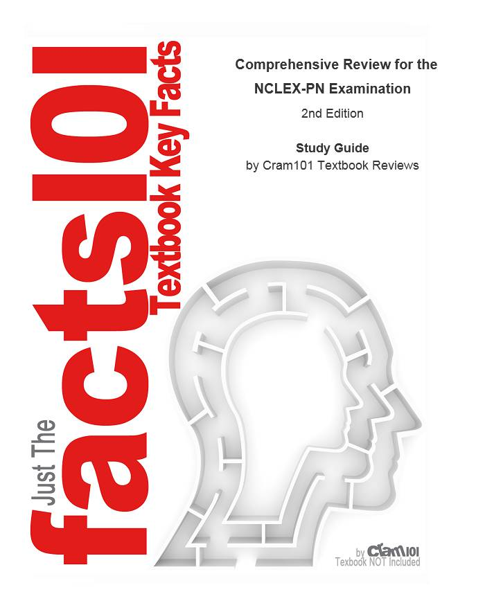 e-Study Guide for: Comprehensive Review for the NCLEX-PN Examination by HESI, ISBN 9781416047742