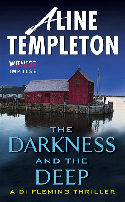 The Darkness and the Deep A DI Fleming Thriller
