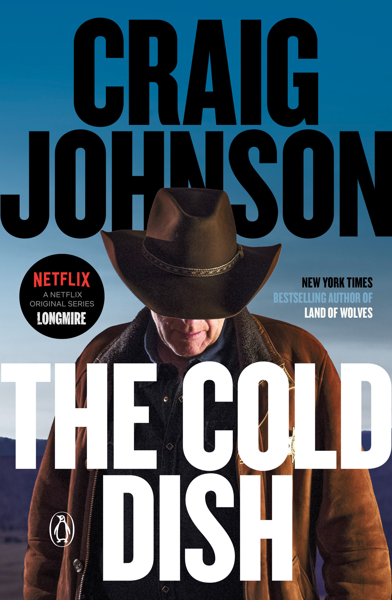 The cold dish [eBook]