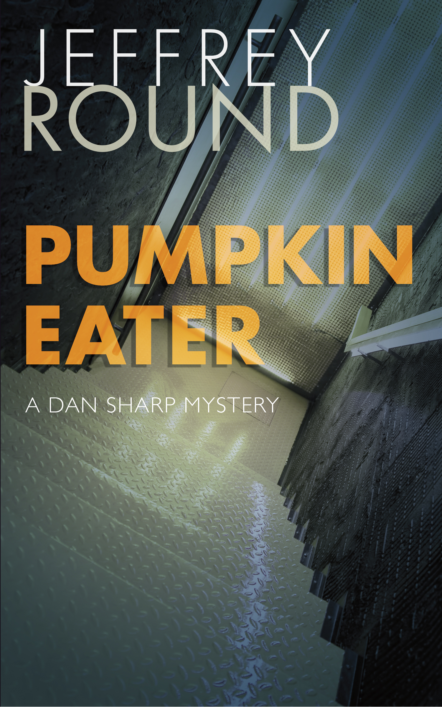 Pumpkin Eater [electronic resource] : A Dan Sharp Mystery
