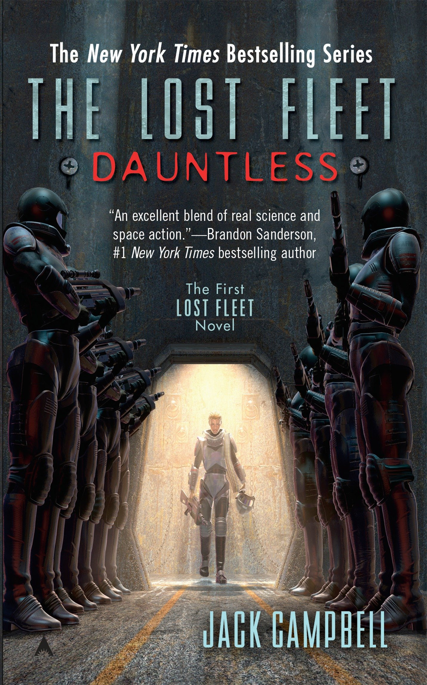 The Lost Fleet: Dauntless