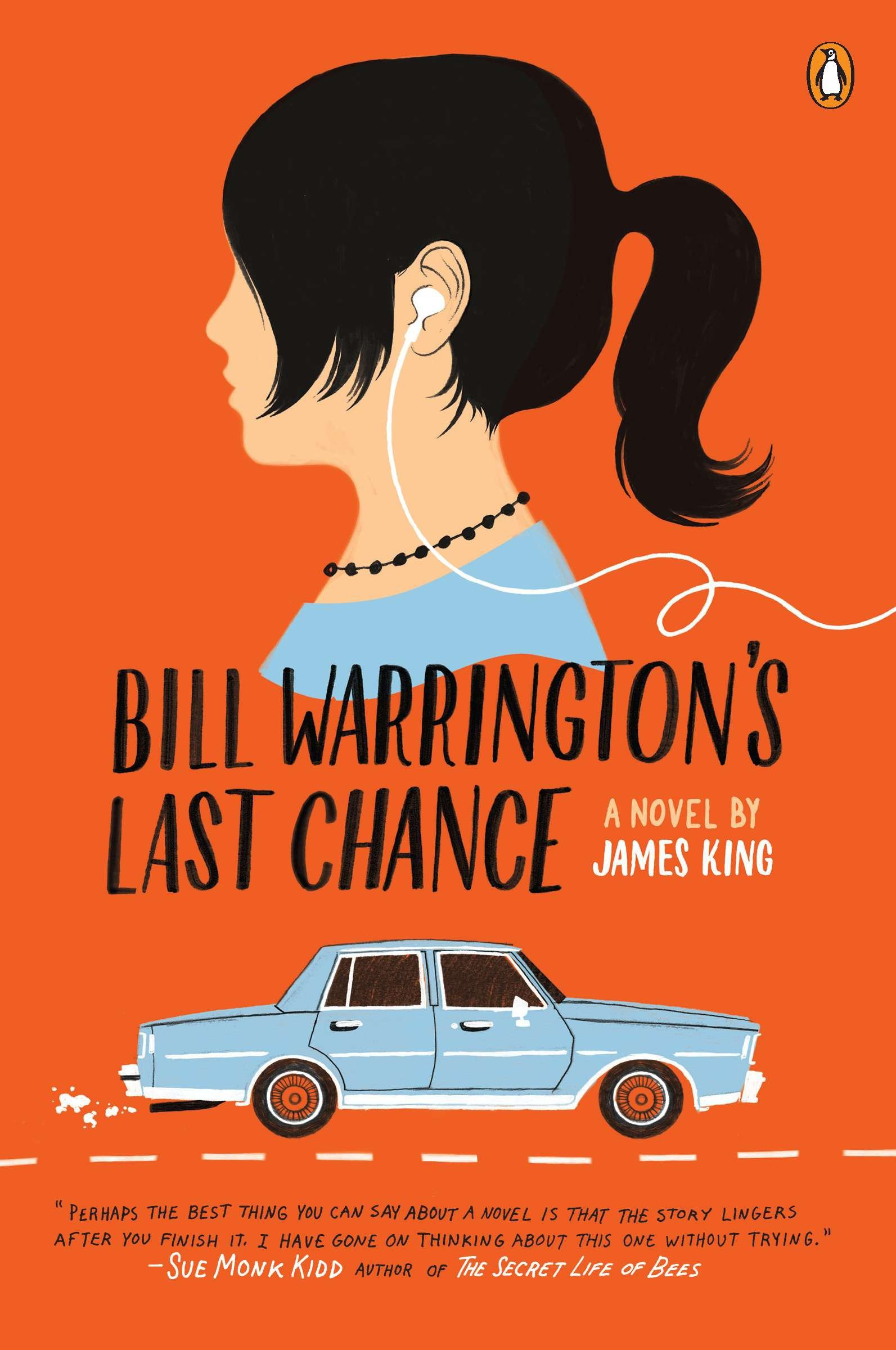 Bill Warrington's Last Chance A Novel