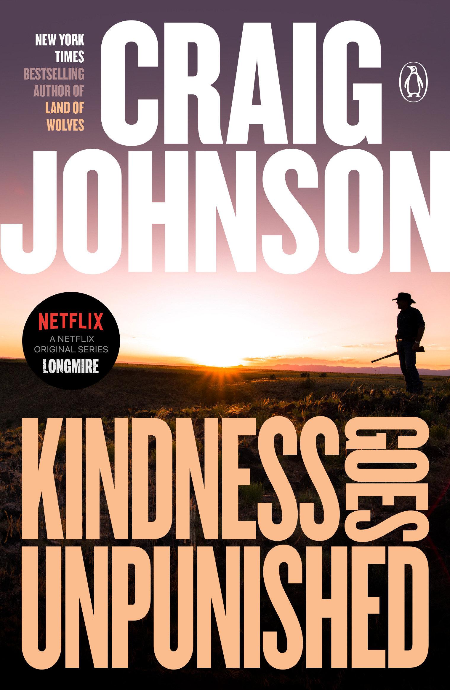 Kindness goes unpunished [eBook]