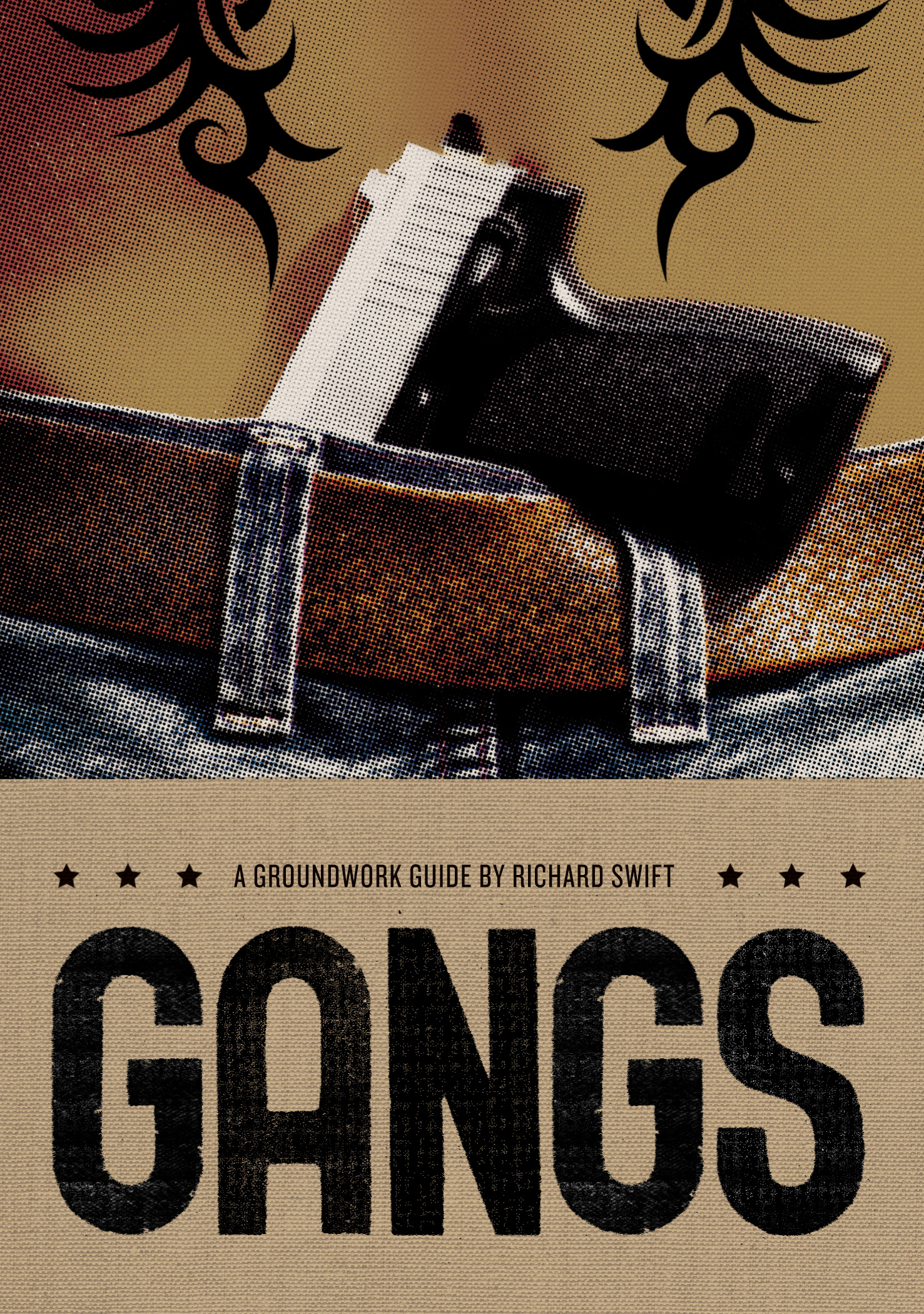 Gangs A Groundwork Guide