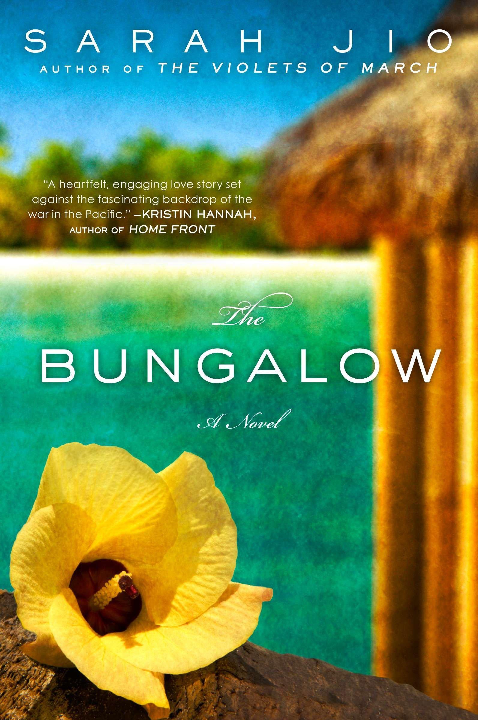 The Bungalow A Novel