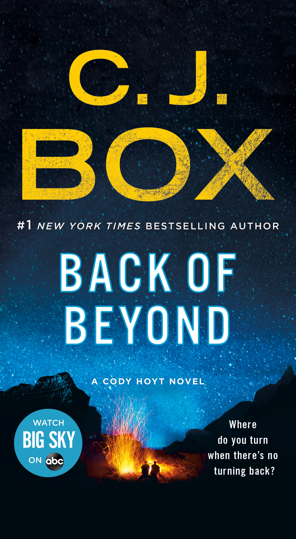 Back of Beyond A Novel