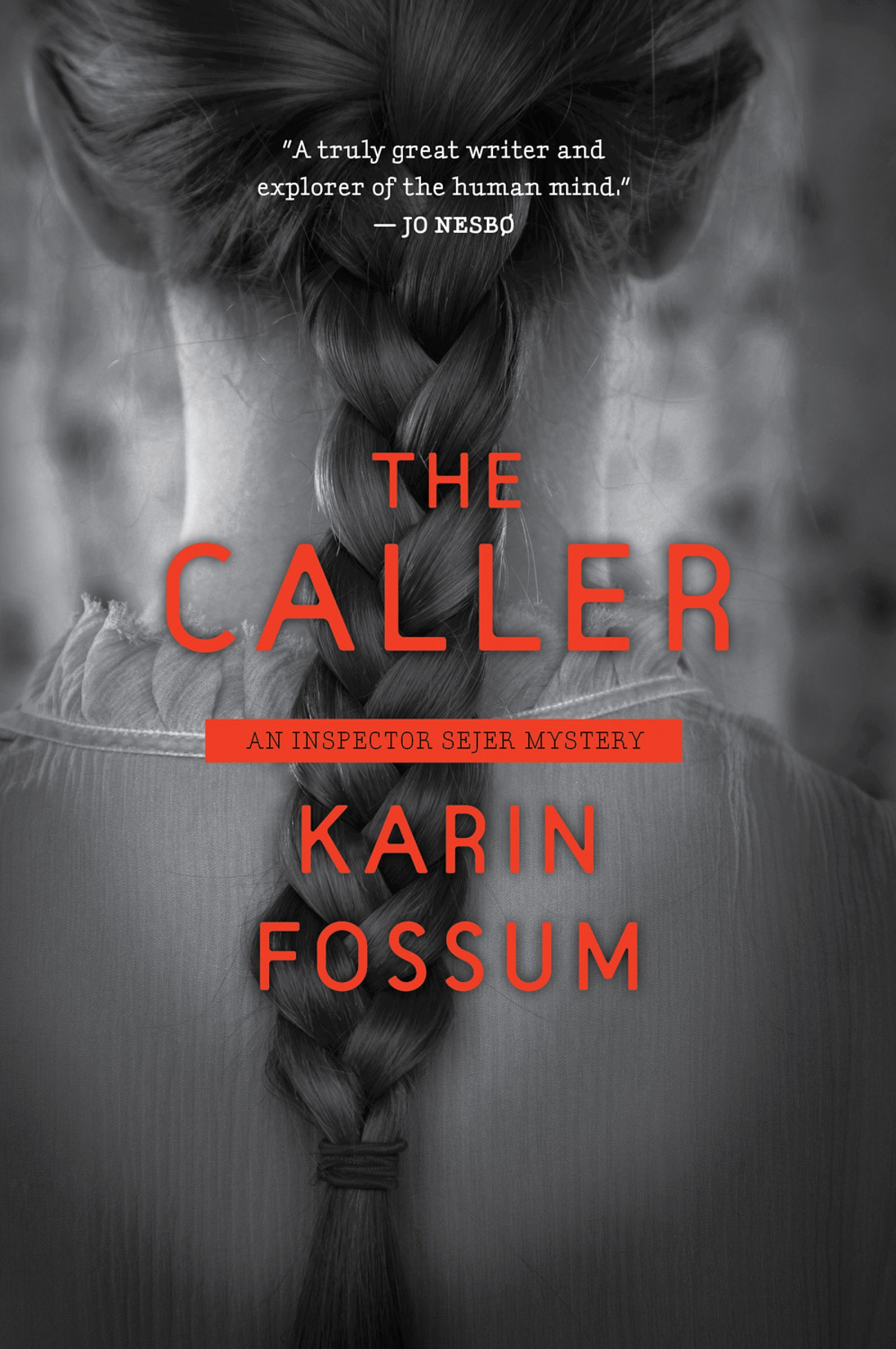 The Caller An Inspector Sejer Mystery