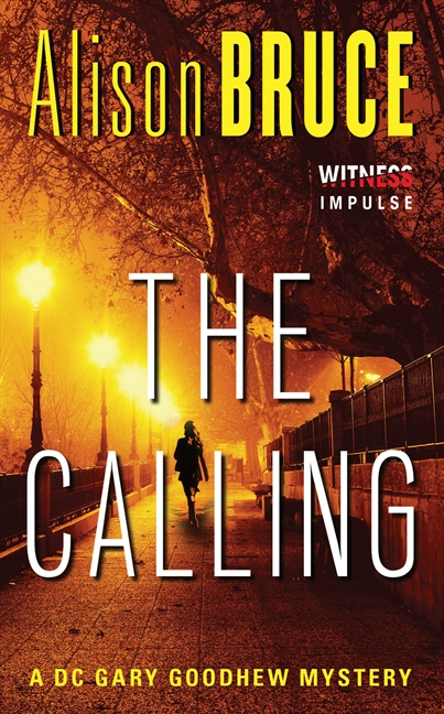 The Calling A Gary Goodhew Mystery