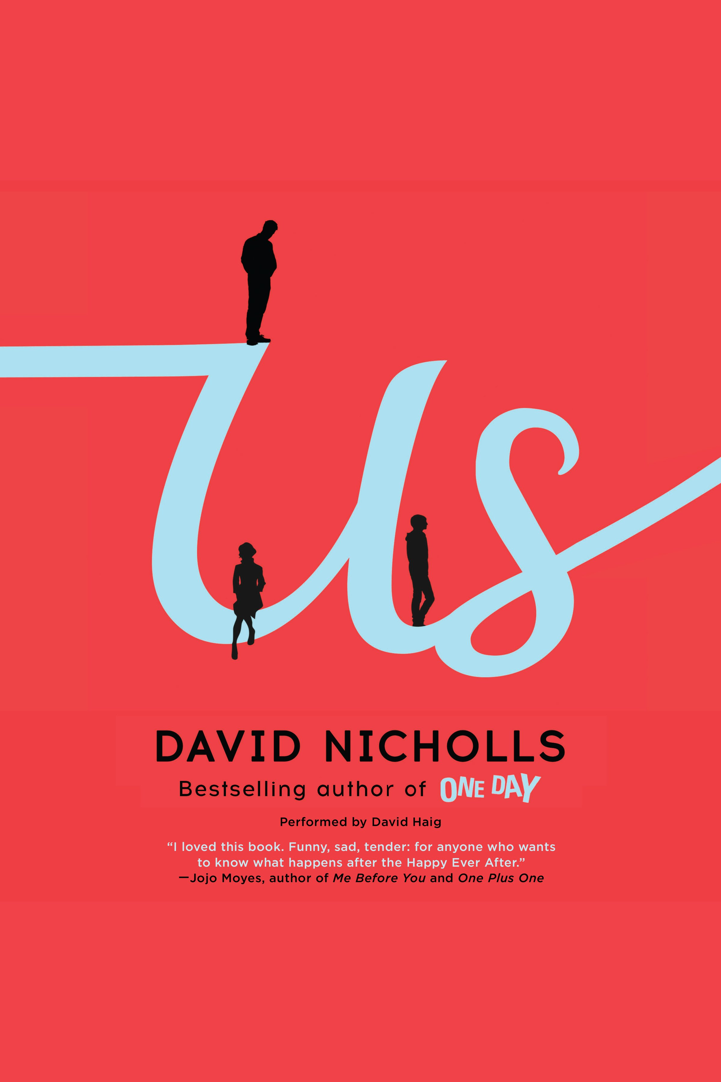 Us [AudioEbook]