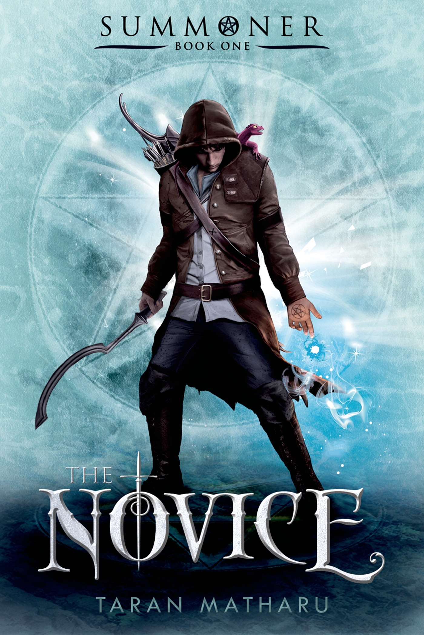 The Novice Summoner: Book One