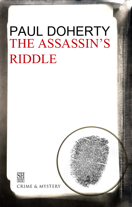 Assassin's Riddle: A Brother Athelstan Medieval Mystery