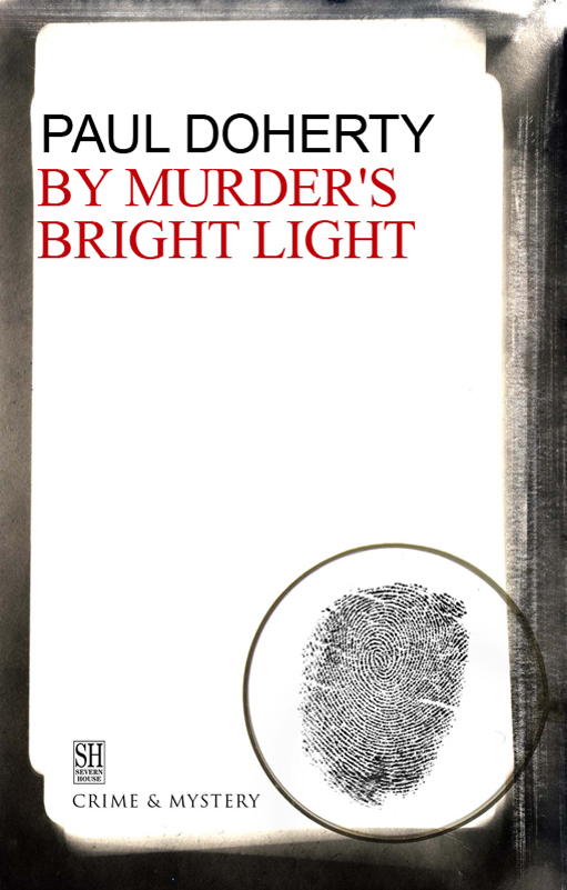By Murder's Bright Light: A Brother Athelstan Medieval Mystery