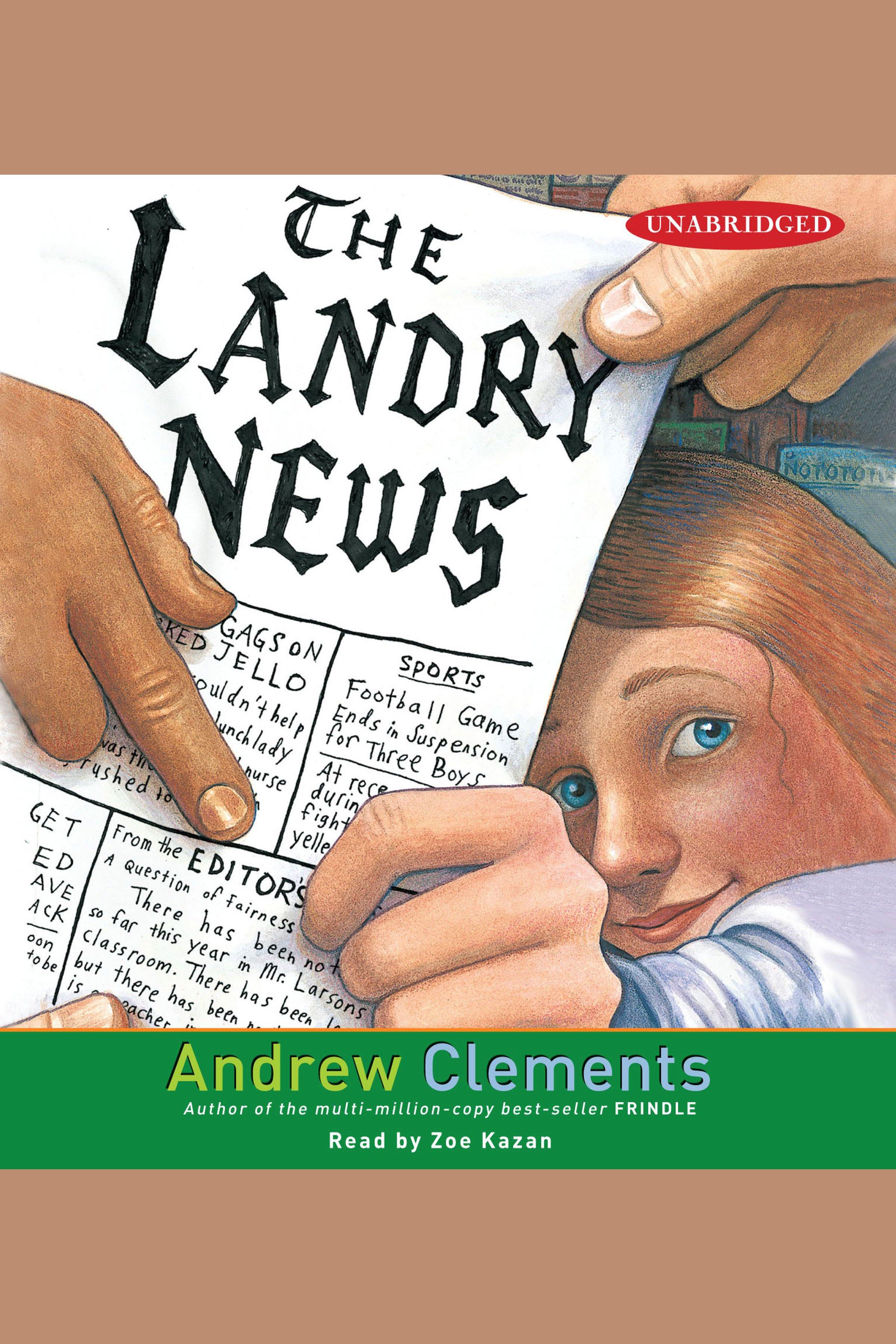 Landry News, The