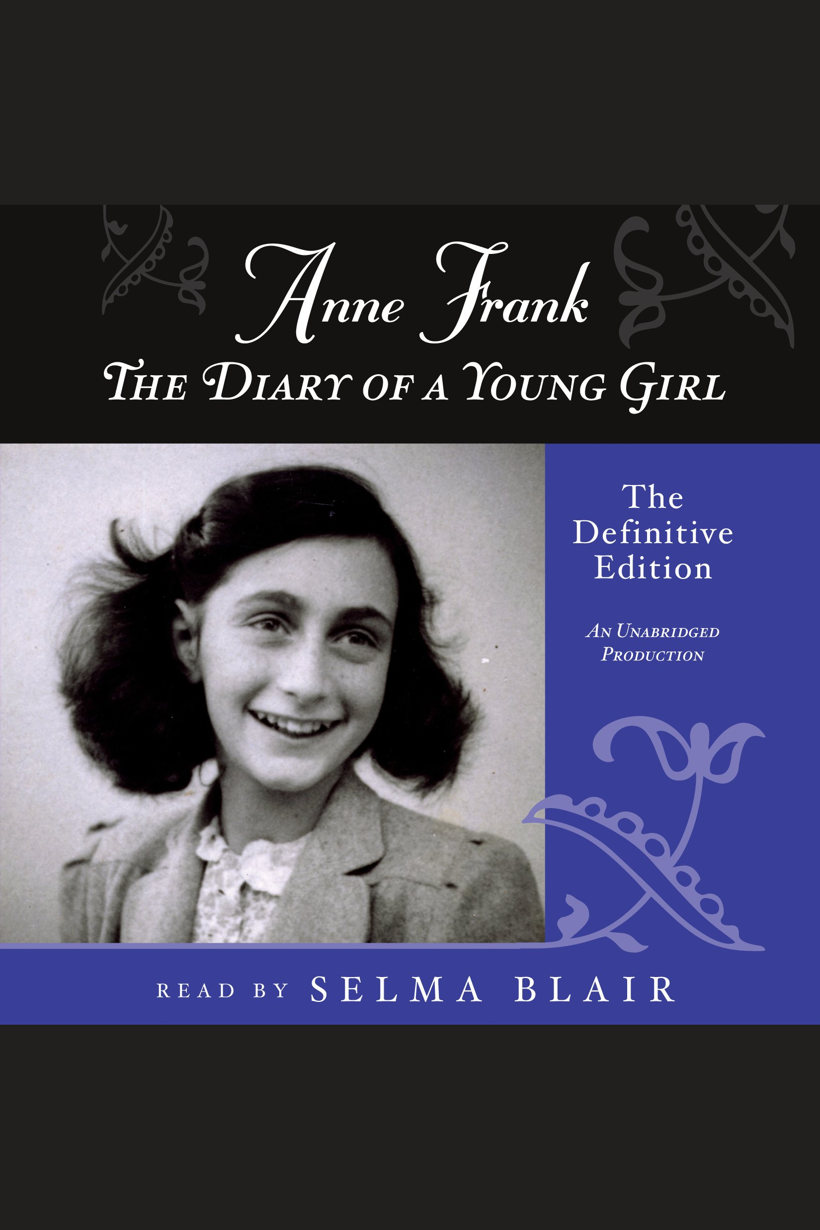 Anne Frank: The Diary of a Young Girl The Definitive Edition
