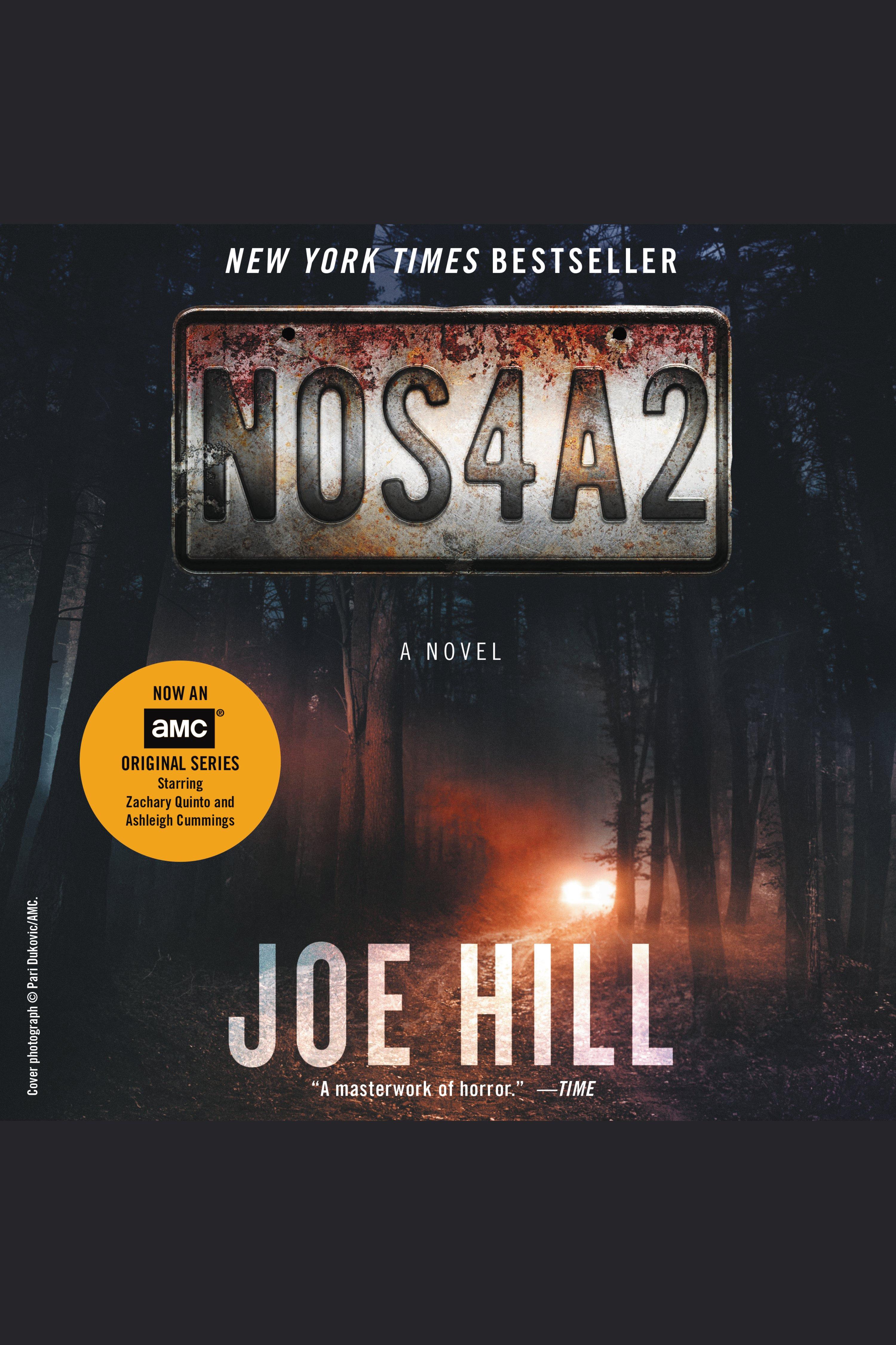 NOS4A2 A Novel