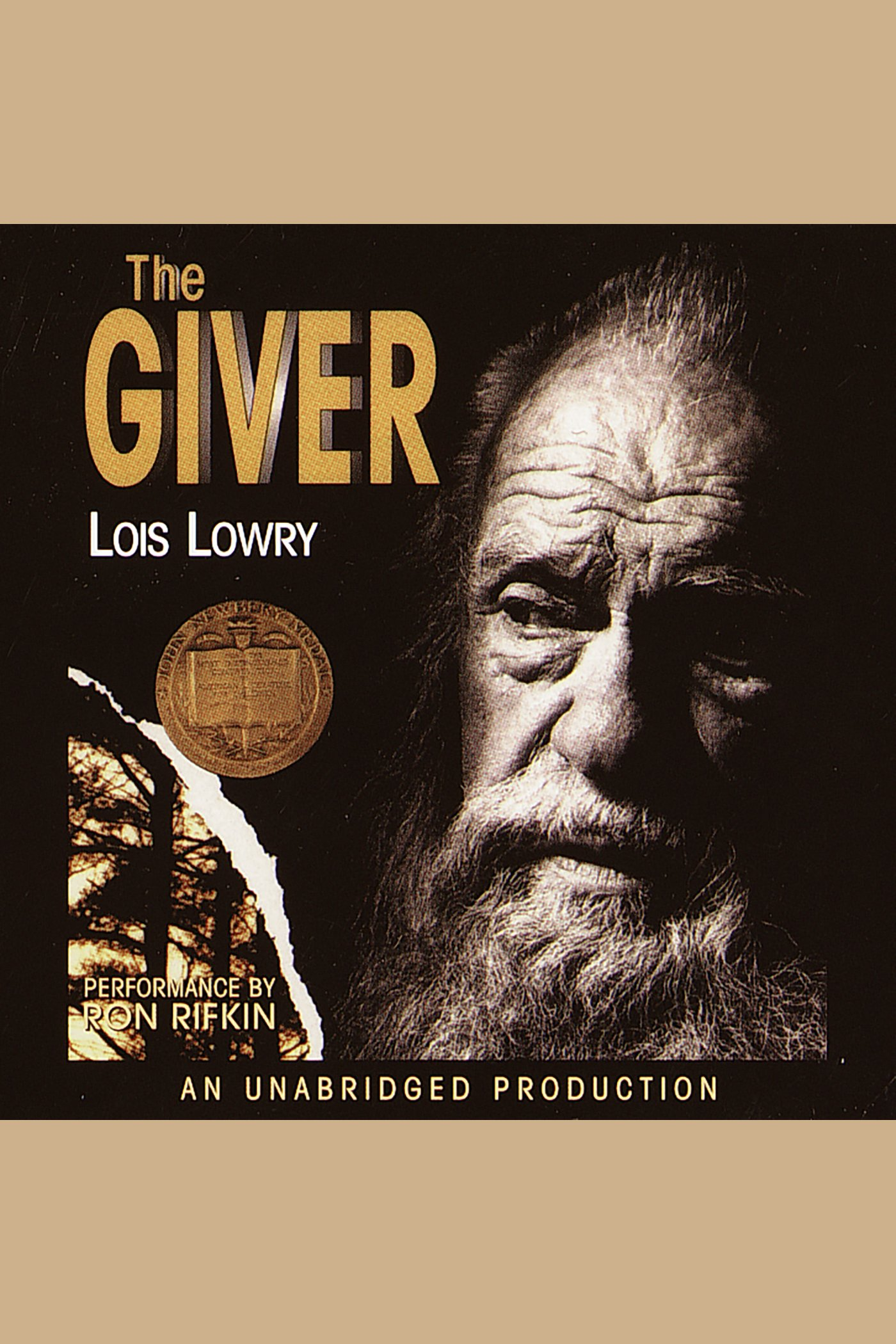 Giver, The [AudioEbook]