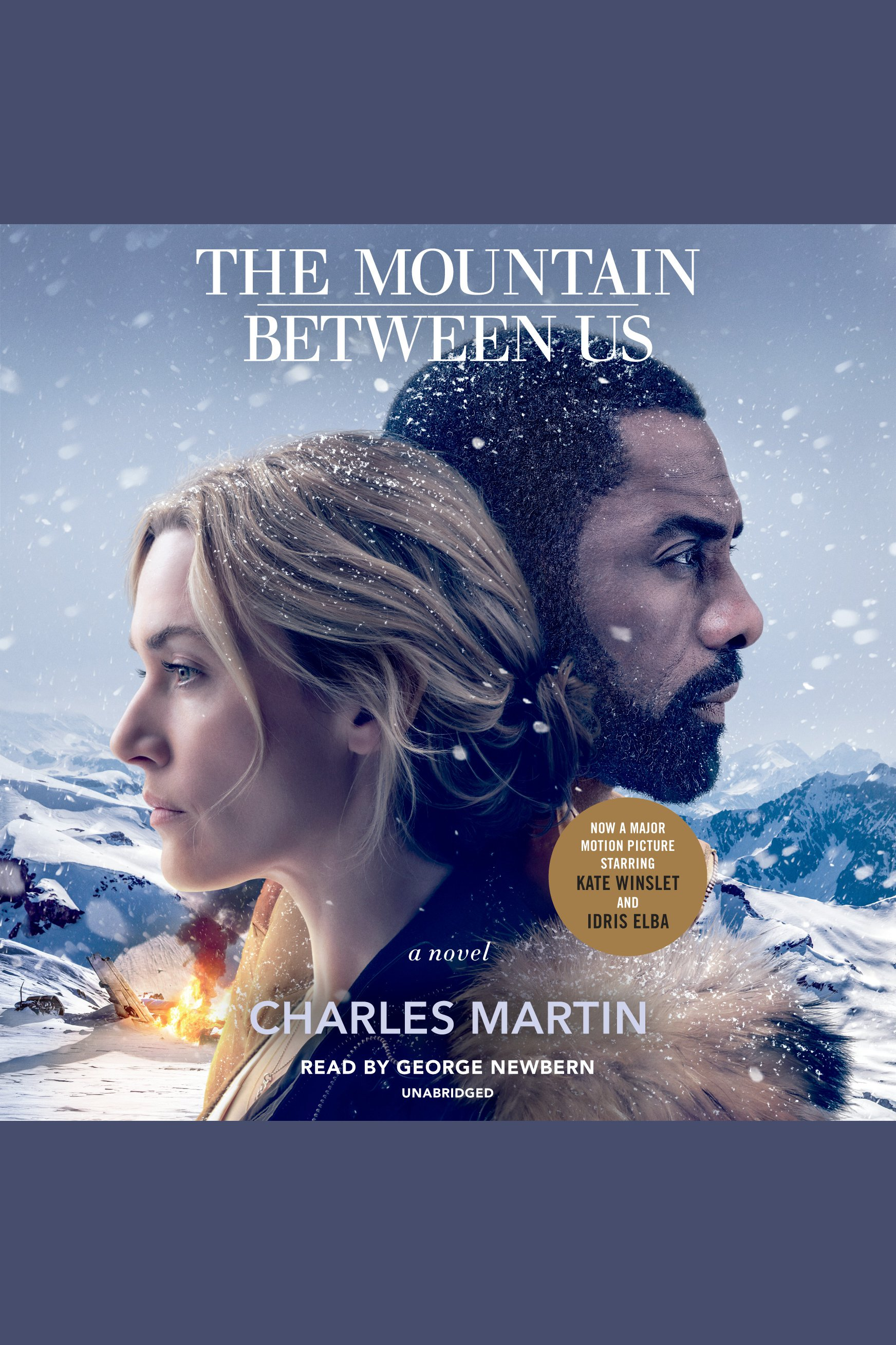 Mountain Between Us, The A Novel