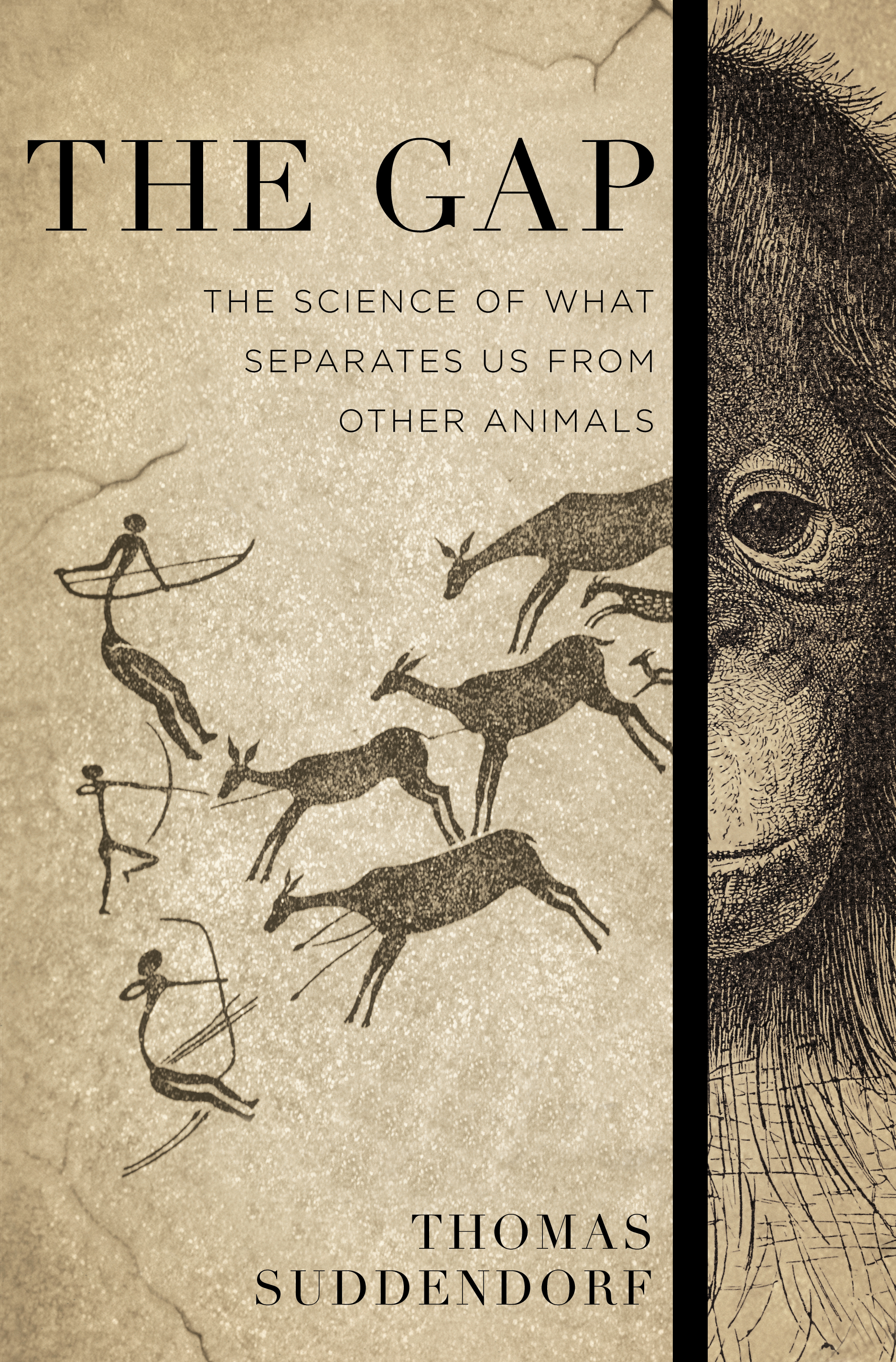 The Gap The Science of What Separates Us from Other Animals