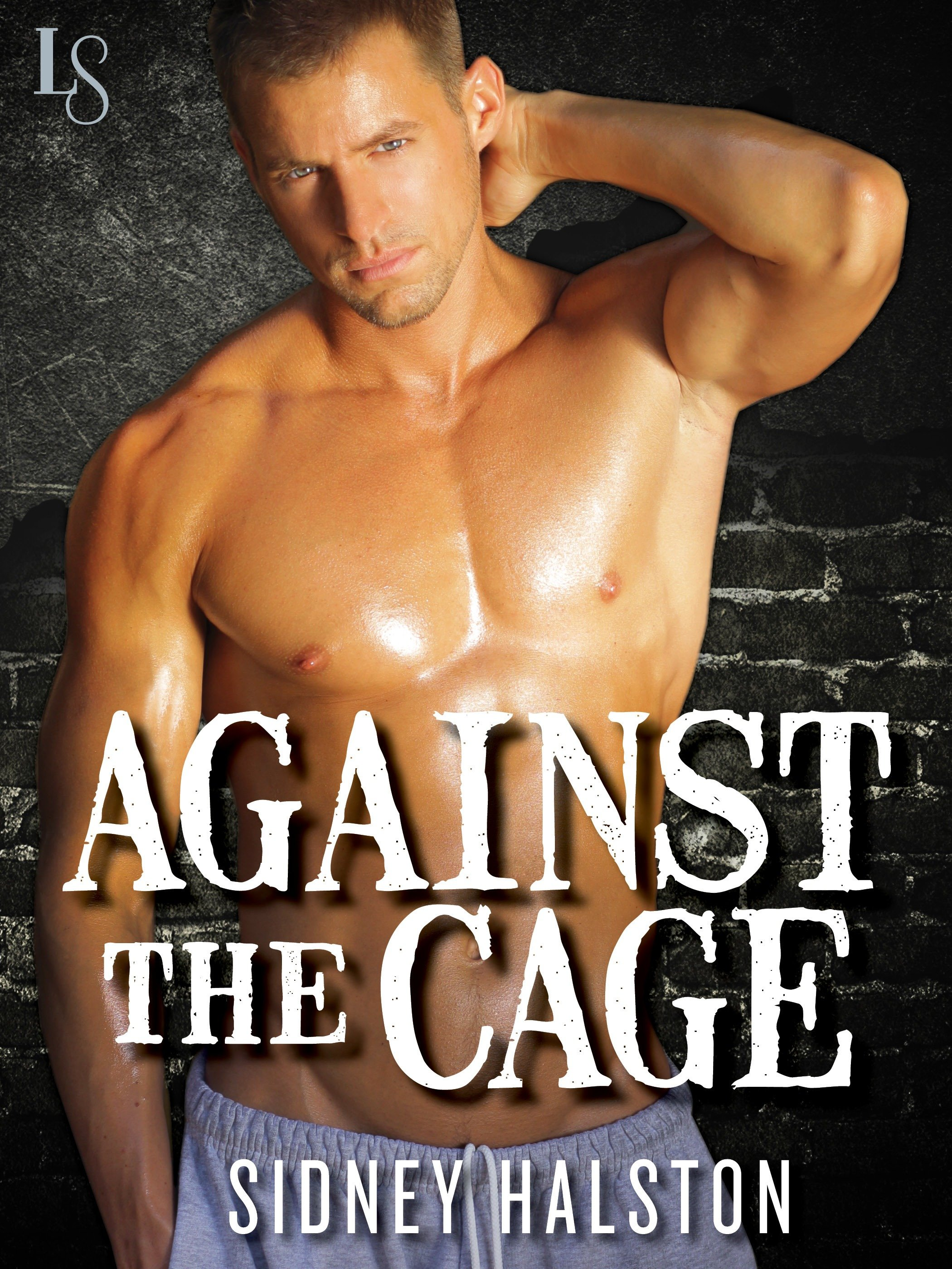Against the Cage A Worth the Fight Novel