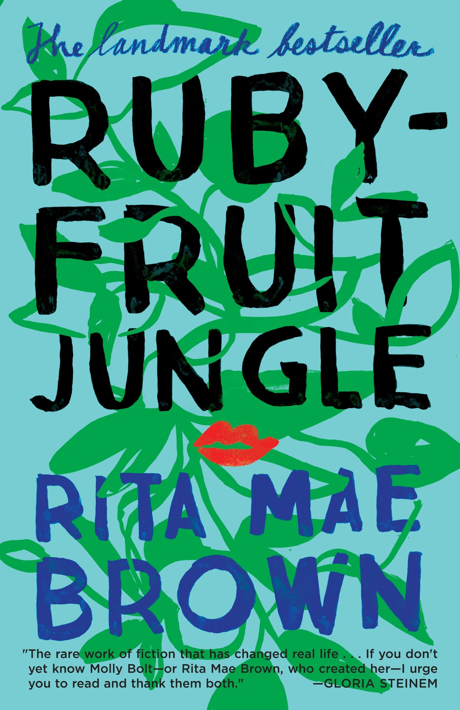 Rubyfruit Jungle [eBook]