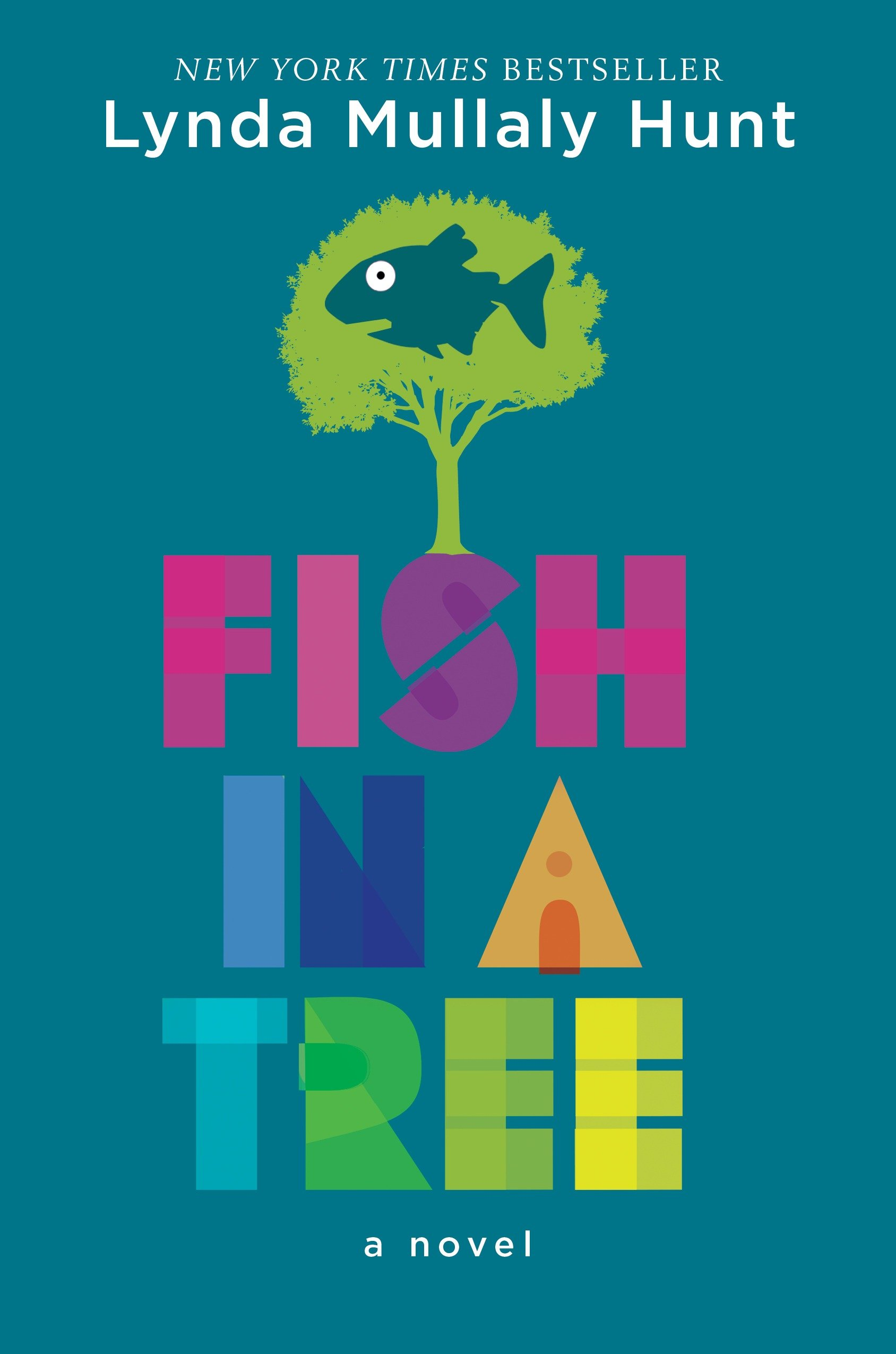Cover image for Fish in a Tree [electronic resource] :