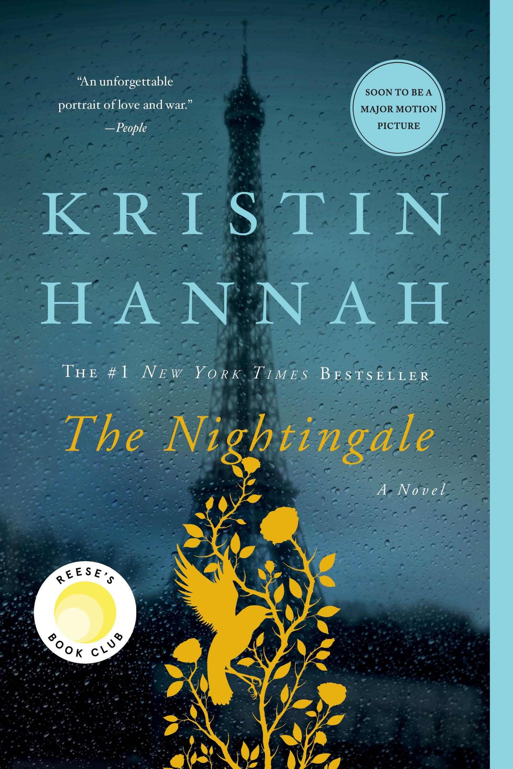 The nightingale [eBook]