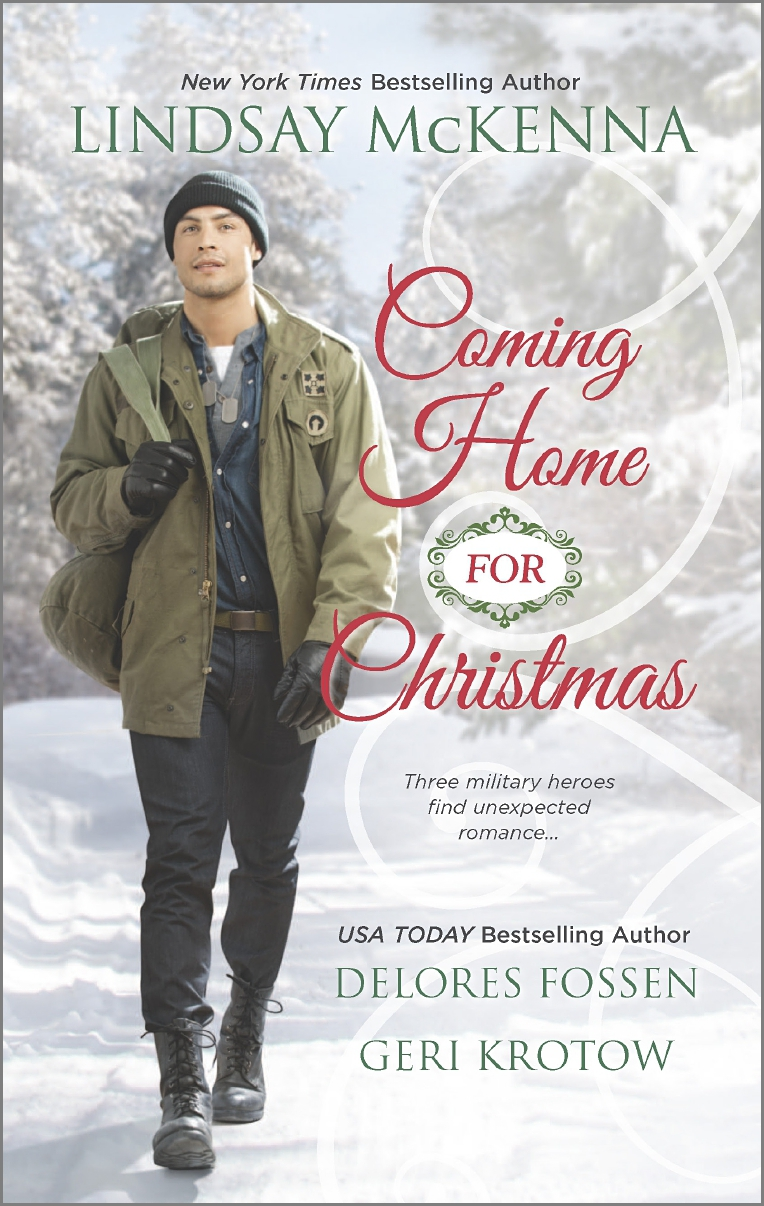 Coming Home for Christmas An Anthology