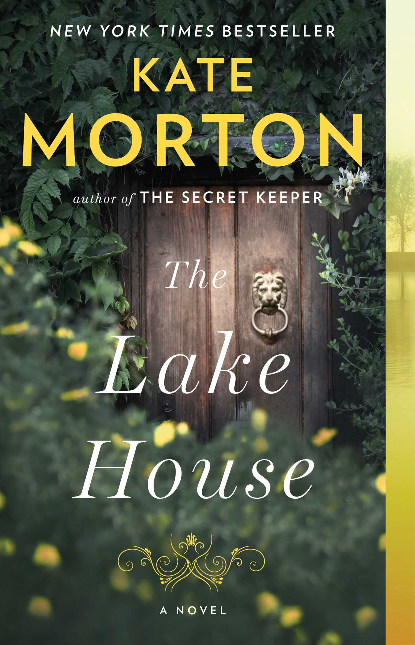The Lake House [electronic resource] : A Novel