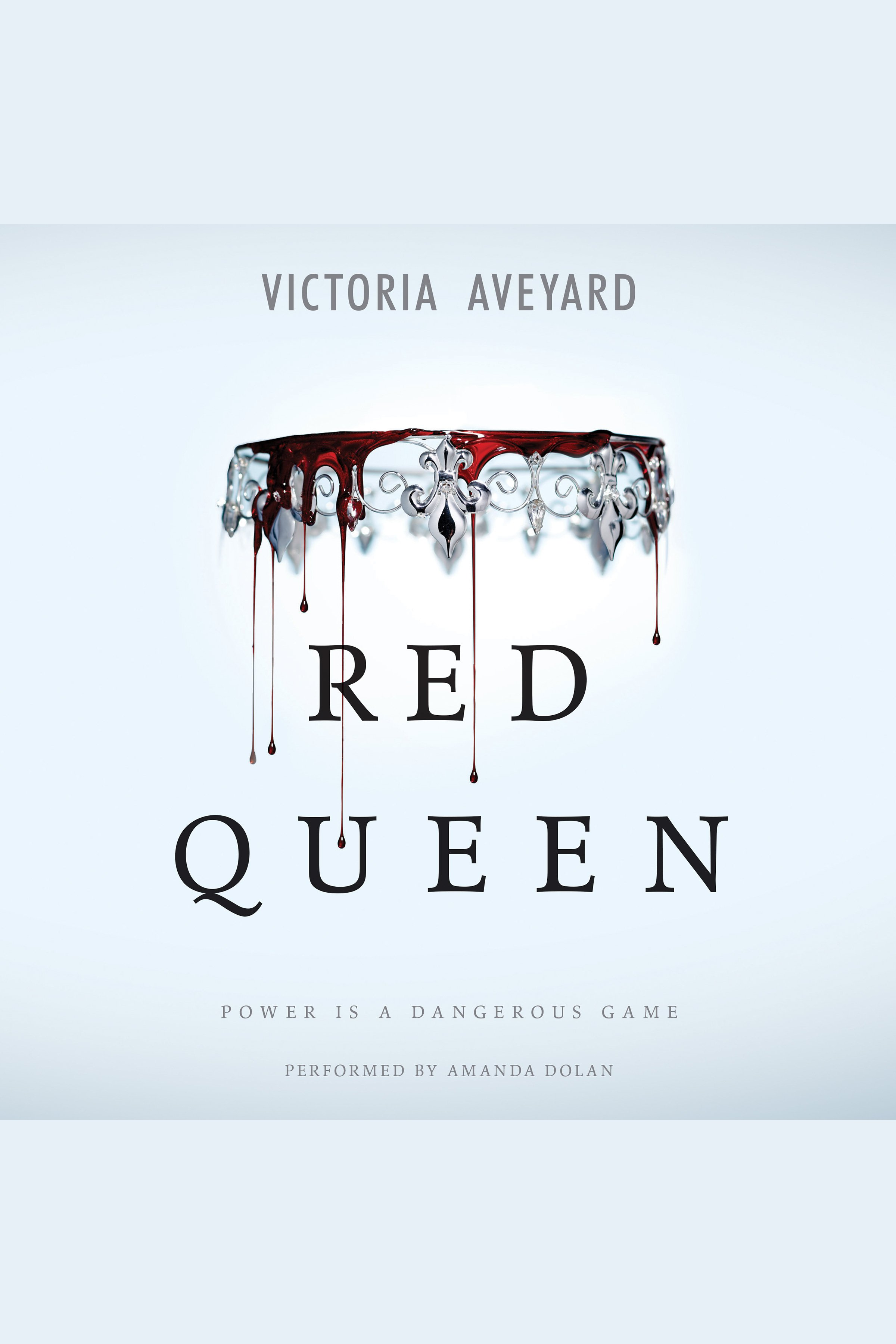 Red Queen [AudioEbook]