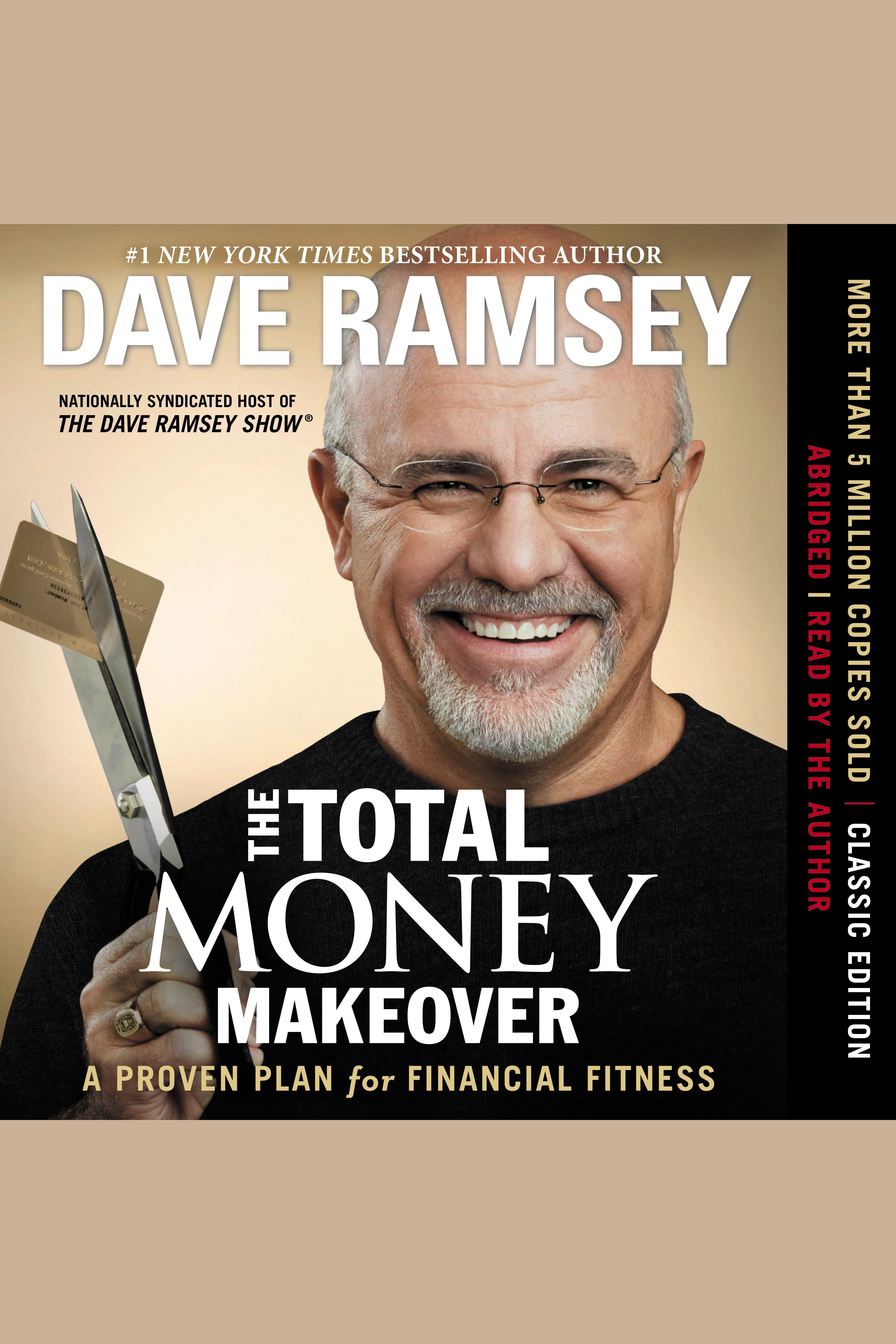 Total Money Makeover, The A Proven Plan for Financial Fitness