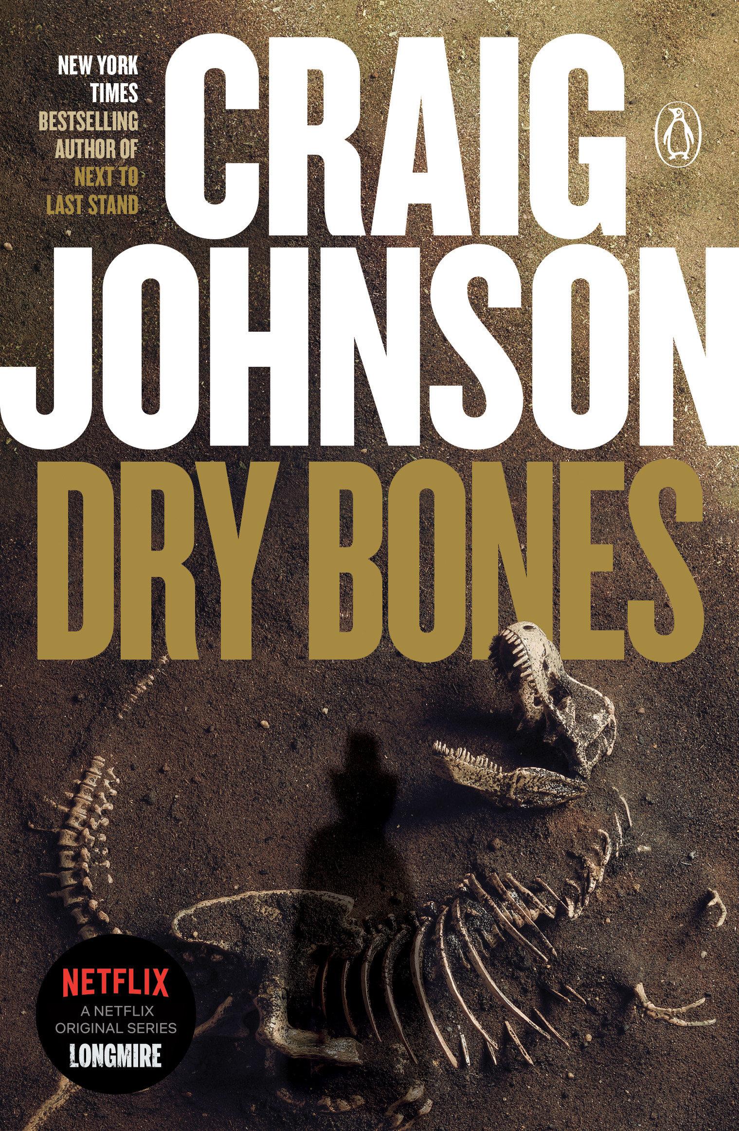 Dry Bones A Walt Longmire Mystery