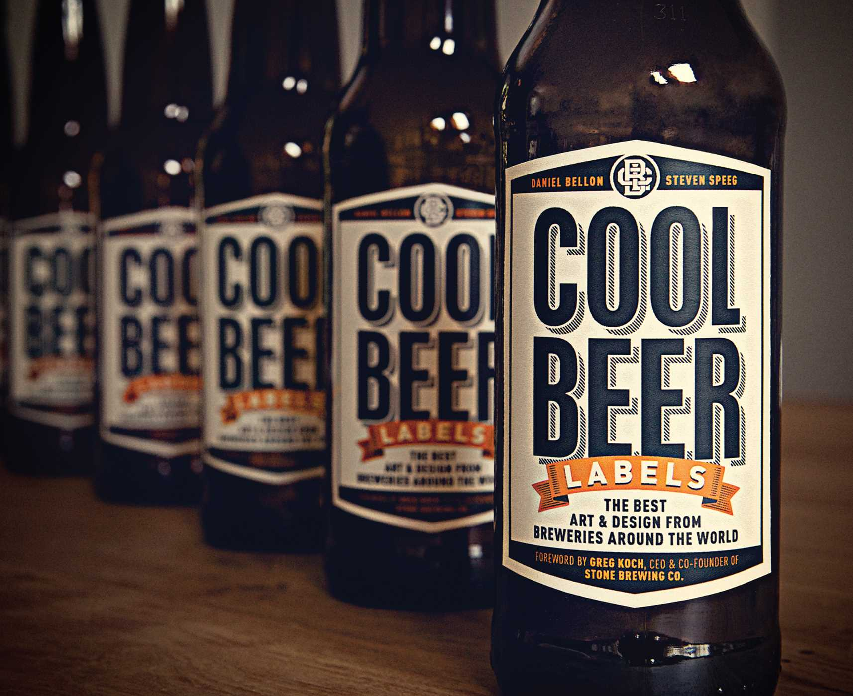 Cool Beer Labels The Best Art & Design from Breweries Around the World