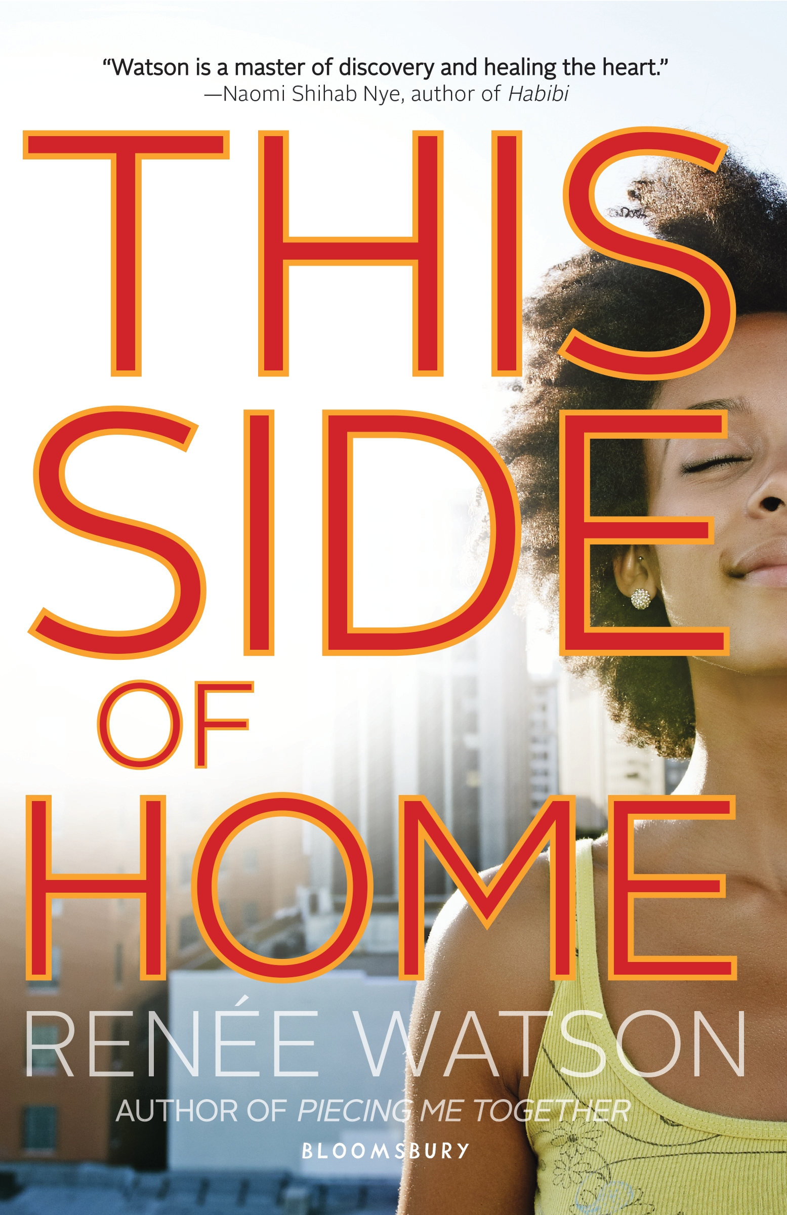 Cover image for This Side of Home [electronic resource] :