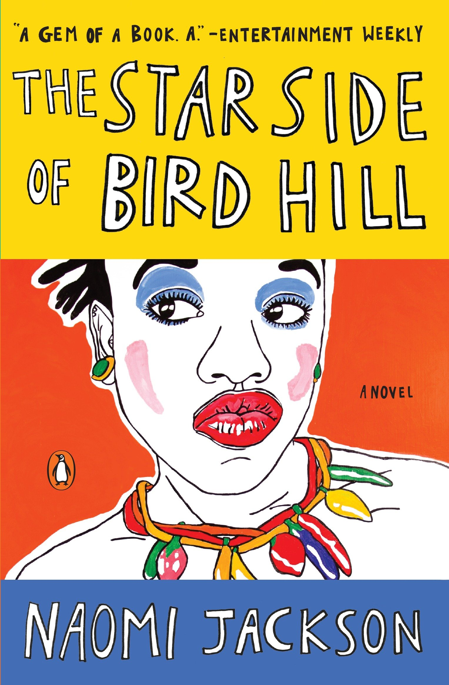 Cover image for The Star Side of Bird Hill [electronic resource] : A Novel